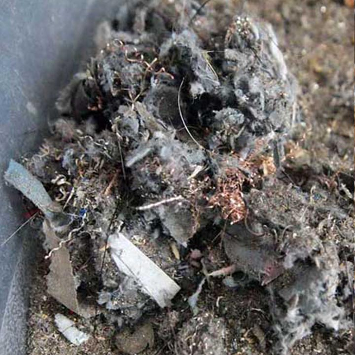 We Buy Jewelers Polishing Scrap Containing Gold, Silver and Platinum
